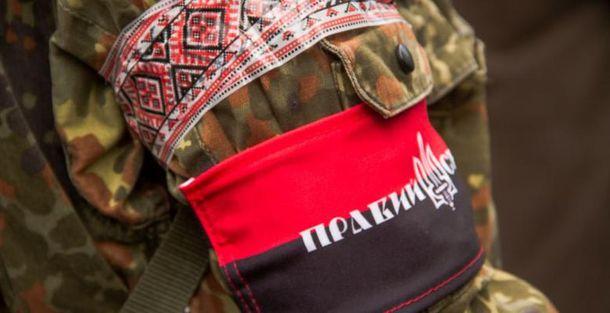 """У """"Правому секторі"""" відреагували на затримання їхнього активіста у Росії"""
