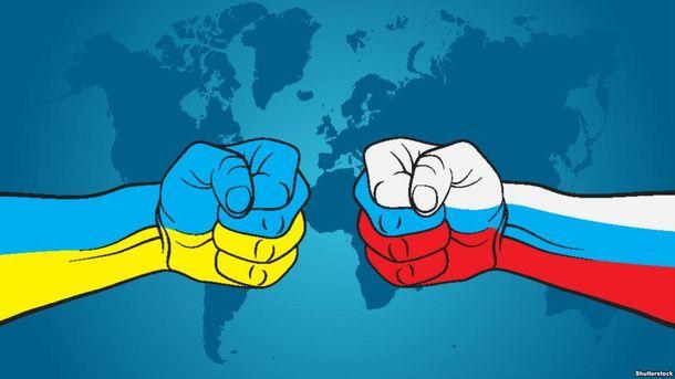 Украина разорвала с Россией еще одно соглашение