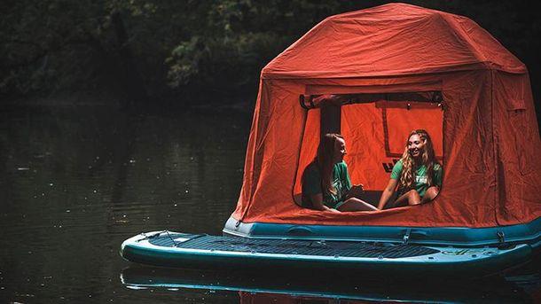 Палатка Shoal Tent