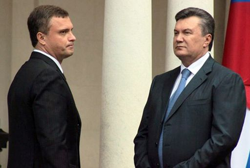 В МВС спростували звинувачення Льовочкіна у підготовці замаху на нього