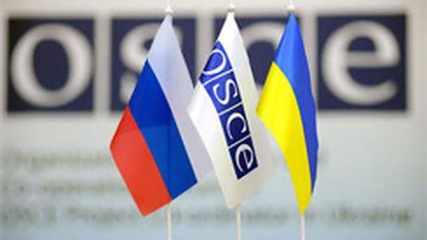 ВМинске начался очередной раунд мирных переговоров
