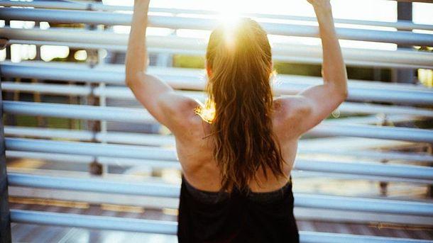 Интенсивные занятия спортом снижают либидо у женщин