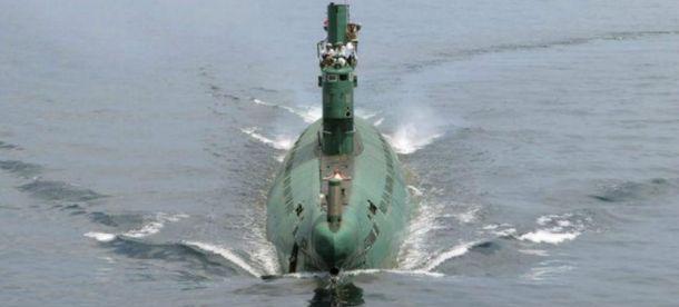 СКстроит новейшую подводную лодку