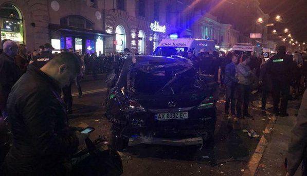 Харківська трагедія – наслідок бардаку на дорогах, або Про манеру водіння в Україні