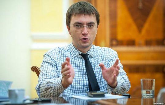 ДТП в Харкові: Омелян виступив за обмеження швидкості руху та великі штрафи