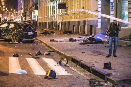 Смертельное ДТП в Харькове: описание подлинных виновников трагедии