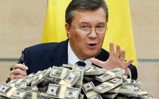Янукович проиграл актуальную апелляцию вЕвропейском суде