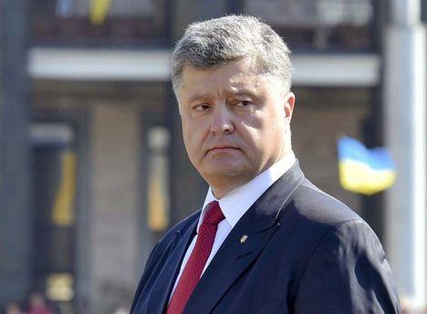 Распутье президента: избежит ли Порошенко фатального финала?