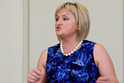 Зняття недоторканності: Луценко пояснила ініціативу Порошенка
