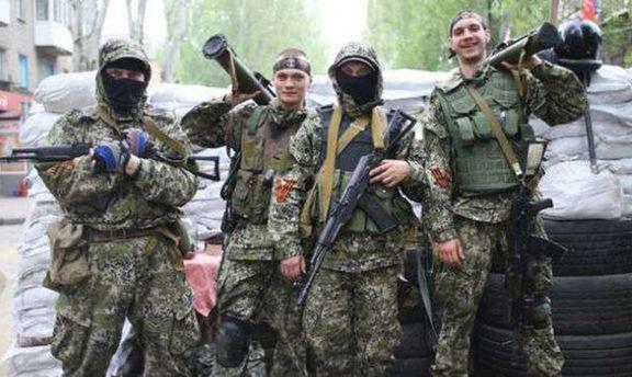 Боевики на Донбассе совершили самовольный обстрел позиций сил АТО