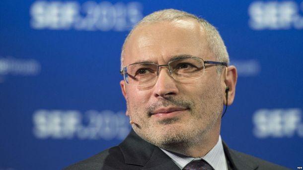 Ходорковский уверен, что Путин искал личные контакты с командой Трампа