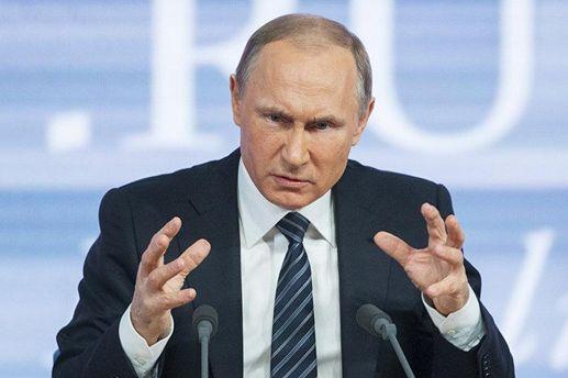 Путин сравнил Крым с Каталонией