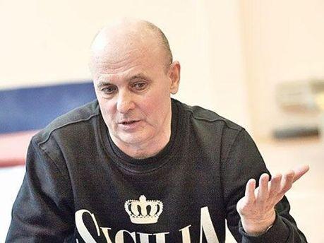 Тренер сборной Беларуси не верит, что Щерба мог изнасиловать Гуцу