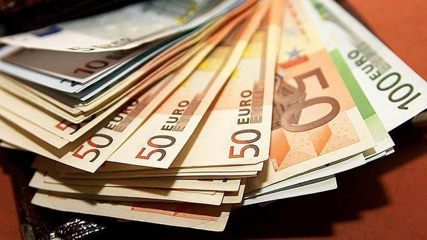 Готівковий курс валют 20 жовтня