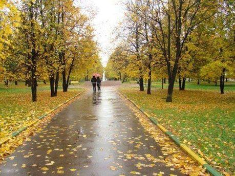 Погода у суботу, 21 жовтня в Україні