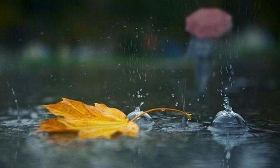 Прогноз погоди на 22 жовтня