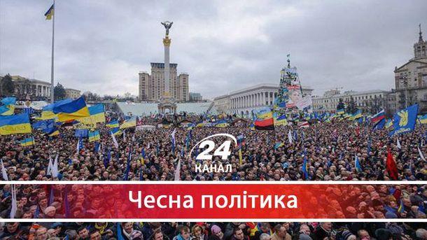 Чи буде в Україні третій Майдан