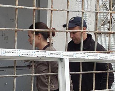 Главные новости 18 октября: суд арестовал Алену Зайцеву, скандал между Порошенко и Аваковым