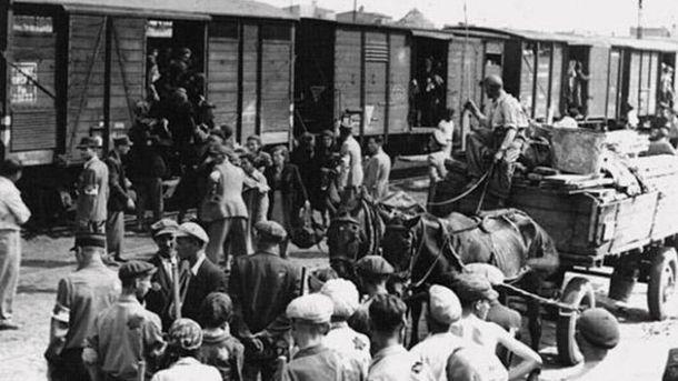 Роковини операції СРСР здепортації українців наСибір. Спомин очевидиці (відео)