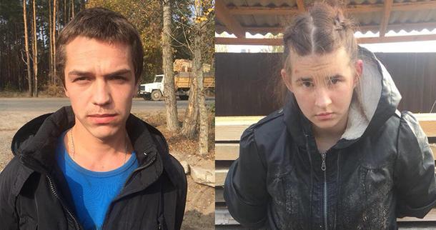 Похищение ребенка в Киеве: подозреваемых задержали