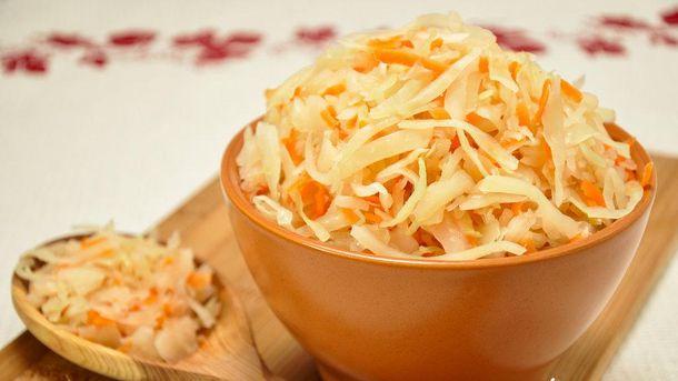 Запасы на зиму: как приготовить вкусную квашеную капусту