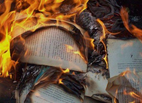 Перед прочитанням – спалити: чим вражає нове видання