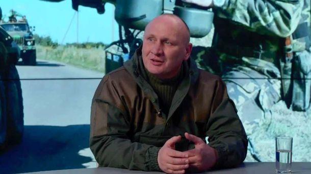 ВКиеве из-за стрельбы задержан командир ОУН Коханивский