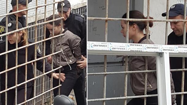 ТОП-5 почему Зайцева не виновата. По версии ФБ