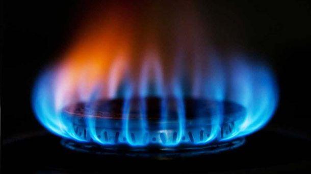 В Україні зросте ціна на газ