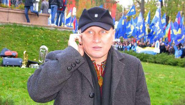 Николай Кохановский