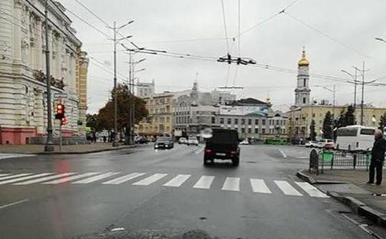 У Харкові авто порушило ПДР на перехресті, де трапилася смертельна аварія 18 жовтня