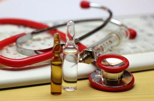 Безкоштовні ліки в Україні