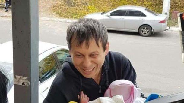 Батько, у якого викрали немовля, може потрапити під статтю Кримінального кодексу