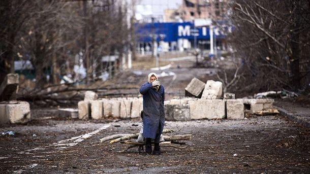 Парубий: Закон ореинтеграции Донбасса могут принять вближайшие недели