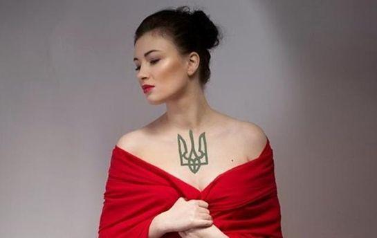 Анастасія Приходько заявила, що Надія Савченко – агент Кремля