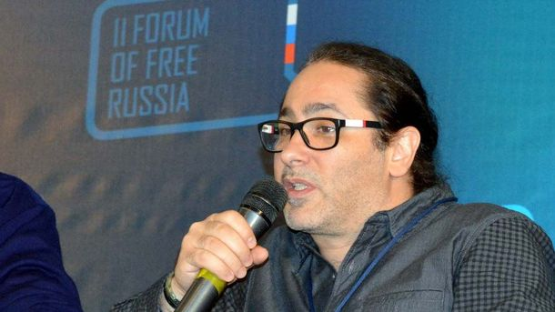 Известный российский певец рассказал, как его жизнь спасли украинские медики