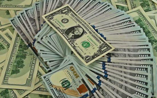 Курс валют НБУ на 24 жовтня: долар дорожчає, євро падає в ціні