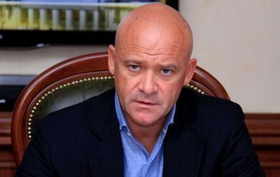 Труханов рассказал об обысках в своем кабинете