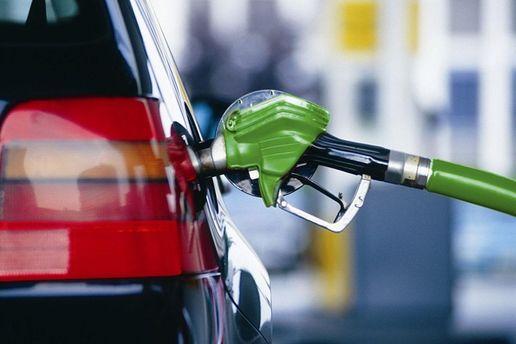 Снижение цены на бензин