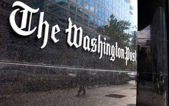 The Washington Post призывает сделать