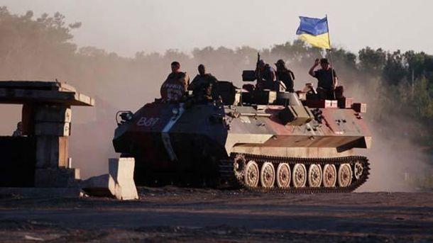 Готовности к освобождению Донбасса военным путем нет