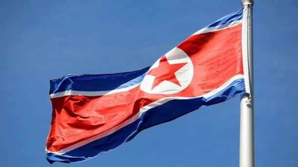 На КНДР будут давить три страны