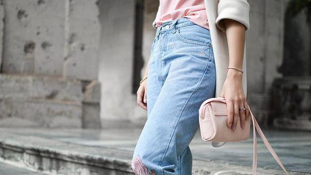 Як обрати джинси