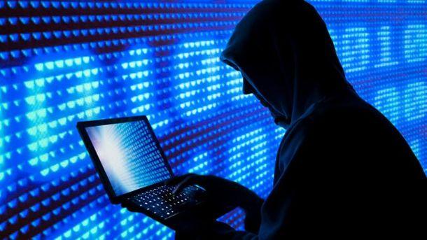Киберполиция Украины: Новая хакерская атака неявляется повсеместной