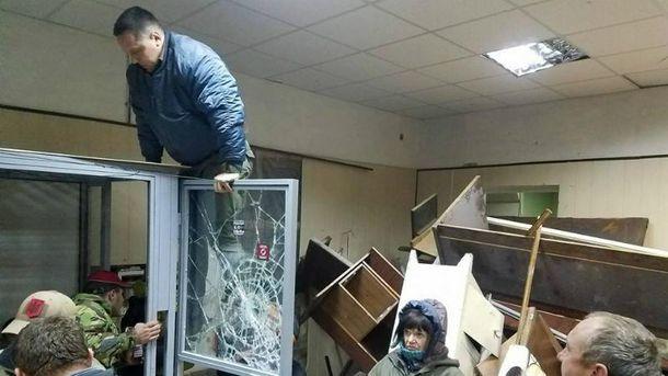 Суд по делу об избрании меры пресечения Николаю Кохановскому