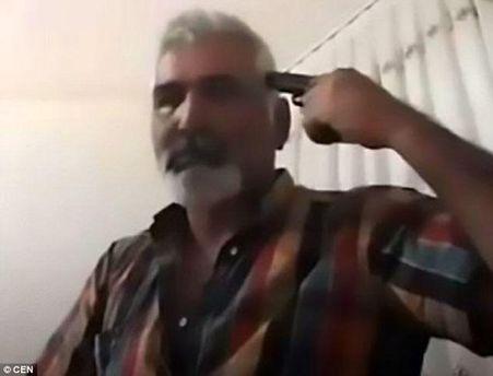 У Туреччині чоловік покінчив з життя онлайн