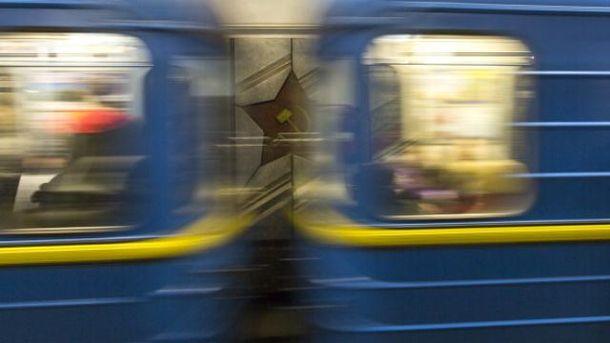Киевское метро возобновило работу после хакерской атаки