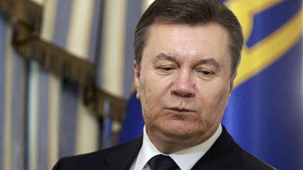 Янукович будет иметь нового адвоката