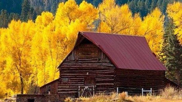 Погода у четвер, 26 жовтня, в Україні буде переважно дощовою