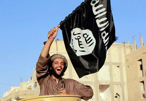 Россия стала страной №1 по снабжению террористов в